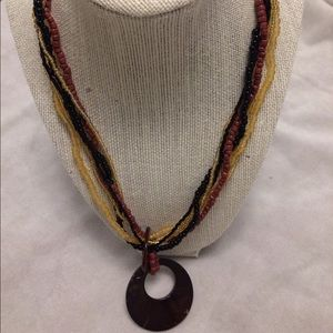❤️Vintage Trendy Necklace
